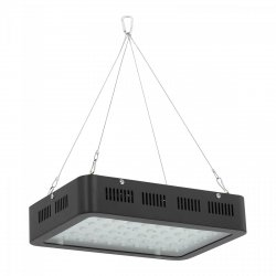 LAMPA LED DO UPRAWY ROŚLIN 600W HILLVERT 10090144 HT-WEDGE-600