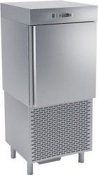 Schładzarko - zamrażarka szokowa 6x GN1/1 lub tace 400x600 760x800x1600 DM-S-95106 DORA METAL DM-S-95106 DM-S-95106