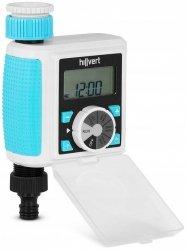 Sterownik nawadniania - czas trwania od 5 s do 360 min - częstotliwość do 7 dni HILLVERT 10090184 HT-IRI-04