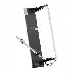 Maszyna do cięcia styropianu - 160 W - 1070/310 mm PRO BAUTEAM  10210049 GAZELLE 1
