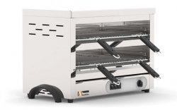 Opiekacz-toster MTS 2.11 Dwupoziomowy poszerzony