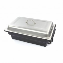 Elektryczny podgrzewacz Maxima na potrawy MAXIMA 09300001