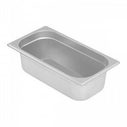 Pojemnik gastronomiczny - GN 1/3 - głębokość 100 mm ROYAL CATERING 10011042 RCGN-1/3X100