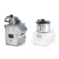 Robot wielofunkcyjny CK-301  (szatkownica/cutter) SAMMIC sam_ck_301 1050028