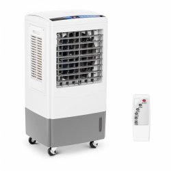 Klimatyzer ewaporacyjny - 100 W - pilot Uniprodo 10250406 UNI_COOLER_05