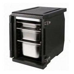 Pojemnik termoizolacyjny 12x GN 1/1 20 mm STALGAST 055106 055106