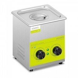 Myjka ultradźwiękowa - 1,3 l - 60 W ULSONIX 10050204 PROCLEAN 1.3MS