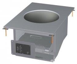 Kuchnia stołowa indukcyjna WOK PCIWD - 74 ETD RM GASTRO 00016729 PCIWD - 74 ETD