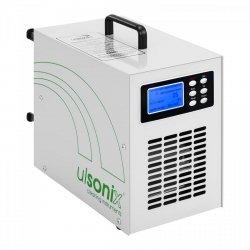 Generator ozonu - 15000 mg/h - 160 W ULSONIX 10050054 AIRCLEAN 15G