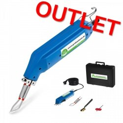OUTLET | Nóż termiczny 60W - 500°C PRO BAUTEAM 10210000 PBT-HN60W