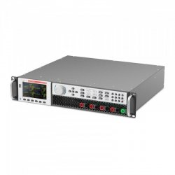 Zasilacz laboratoryjny - 4 kanały - 0-30 V - 0-3 A - 600 W STAMOS 10021249 S-LS-89