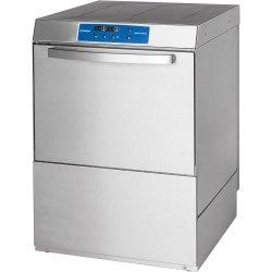 Zmywarko wyparzarka uniwersalna Power Digital z dozownikiem płynu myjącego STALGAST 801555 801555
