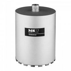Wiertło diamentowe koronowe - 202 x 300 mm MSW 10060542 MSW-DCD-300/202