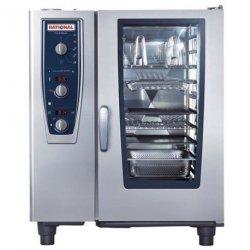 Piec konwekcyjno-parowy CombiMaster® Plus 101 Gazowy RATIONAL B119200.30B202 CombiMaster® Plus 101 Gazowy