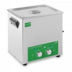 Myjka ultradźwiękowa - 10 litrów - 180 W - Basic Eco