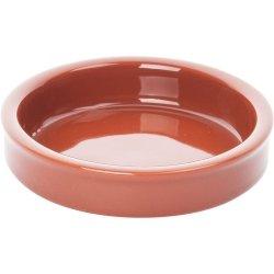 Naczynie okrągłe do zapiekania niskie d 100 mm STALGAST 045012 045012