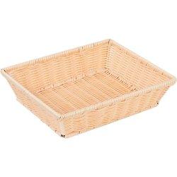 Koszyk do pieczywa z polipropylenu GN 1/2 STALGAST 361202 361202