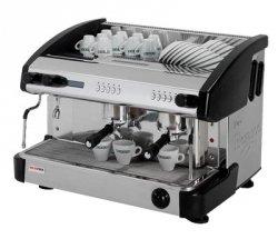 Ekspres do kawy 2-gr. z wyśw. - czarny EC 2P/B/D/C REDFOX 00000434 EC 2P/B/D/C