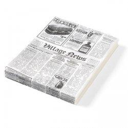 Papier pergaminowy - gładki 240x350 mm HENDI 678114 678114