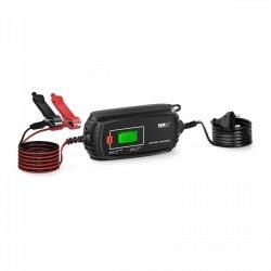 Prostownik - 6/12V - 2/4A - wyświetlacz LCD MSW 10060502 S-CHARGER-MI4A