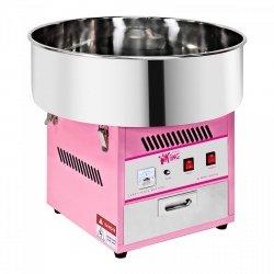 Maszyna do waty cukrowej - 52 cm ROYAL CATERING 10010137 RCZK-1200-W