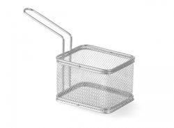 Koszyk miniaturowy do smażonych przekąsek HENDI 426449 426449