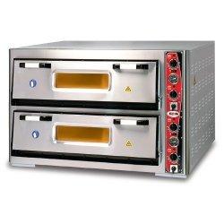 Piec do pizzy CLASSIC PF 6292 DE-T GMG 6292DET 6292DET
