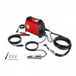 Spawarka TIG/MMA - 200 A - 230 V STAMOS 10020161 S-WIG 200 IGBT