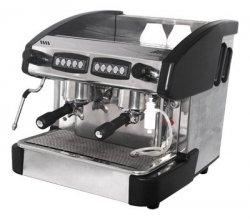 Ekspres do kawy 2-grupowy - czarny EMC 2P/B/C REDFOX 00000432 EMC 2P/B/C