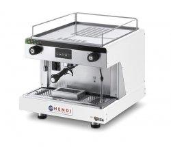Ekspres do kawy HENDI Top Line by Wega 1-grupowy elektroniczny , biały HENDI 208915 208915