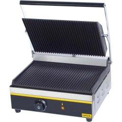 Kontakt grill PANINI STALGAST 742030 742030