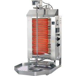 Gyros, kebab, grill elektryczny, POTIS, E-2, STALGAST 777525 777525