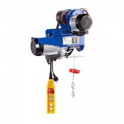Wciągarka z suwnicą elektryczną - 800 kg MSW 10060013 PROCAT 800