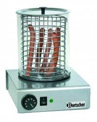 Urządzenie do hot-dogów BARTSCHER A120401 A120401