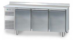 Stół mroźniczy z drzwiami o pojemności 3x110l 1825x700x850 DM-S-95003.0.0.0 DORA METAL DM-S-95003.0.0.0 DM-S-95003.0.0.0