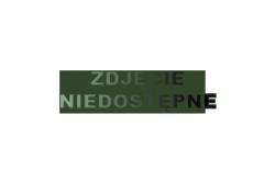 Wkładka do pojemnika zpoliwęglanu WP - 1/2 REDFOX 00001810 WP - 1/2