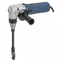Nożyce elektryczne do blachy - 625 W - 1000 obr./min - 2,3 mm MSW 10060095 BLS-100