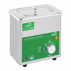 Myjka ultradźwiękowa - 0,7 litra - 60 W - Basic ULSONIX 10050033 Proclean 0.7 WH