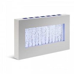Ściana wodna - bąbelkowa - LED - wisząca UNIPRODO 10250292