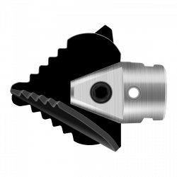 Wiertło zębate krzyżowe - 22 mm MSW 10060377 MSW-BLADE CUTTER.2
