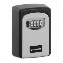 Sejf na klucze - osłona - szyfr ST-KS-100N STAMONY 10240033 10240033