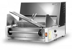 Krajalnica do pieczywa stołowa 18 noży tnących 400V MKP.21.7