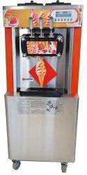 Automat do lodów softMASTER z systemem nocnym COOKPRO 510010002 510010002
