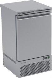 Stół chłodniczy z drzwiami pełnymi o pojemności 80l 500x530x890 DM-S-94043.0 DORA METAL DM-S-94043.0 DM-S-94043.0
