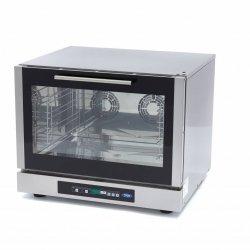 Cyfrowy piec konwekcyjno - parowy luksusowy maxima 4 x 1/1GN MAXIMA 08560450