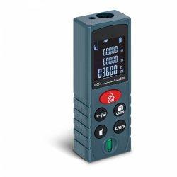 Dalmierz laserowy - 60 m STEINBERG 10030437 SBS-LDM-60