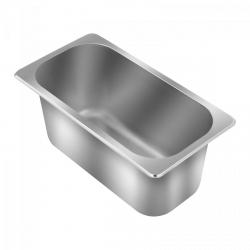 Pojemnik gastronomiczny - GN 1/3 - stal nierdzewna ROYAL CATERING 10010655 RCGN-1/3-1