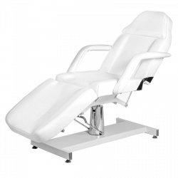 Fotel kosmetyczny Physa Brindisi biały PHYSA 10040005 Brindisi-4005