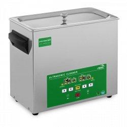 Myjka ultradźwiękowa - 6 litrów - 120 W - Memory Quick Eco ULSONIX 10050027 PROCLEAN 6.0 ECO