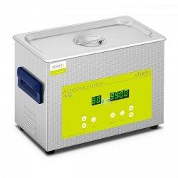 Myjka ultradźwiękowa - 4,5 litra - 120 W ULSONIX 10050200 Proclean 4.5S